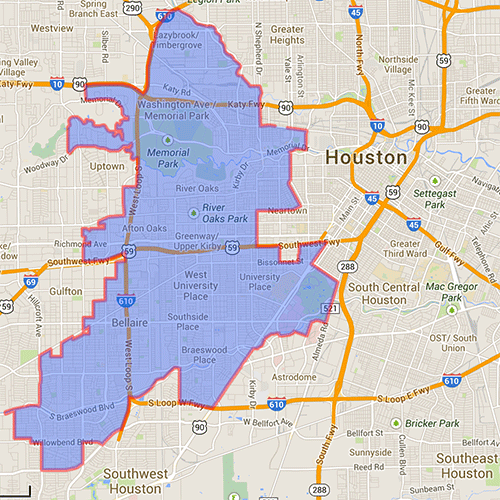 Map Of Texas House District 90.Election Information Sarah Davis For 134