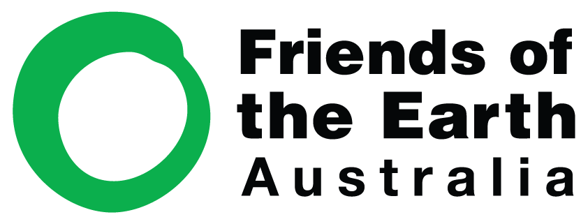 Friends of the Earth Australia