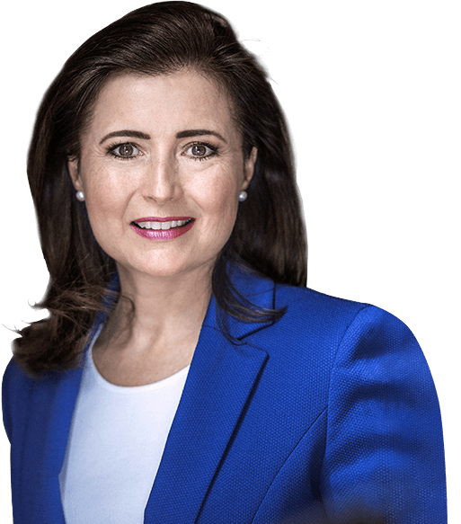 Rachel Sanderson MP