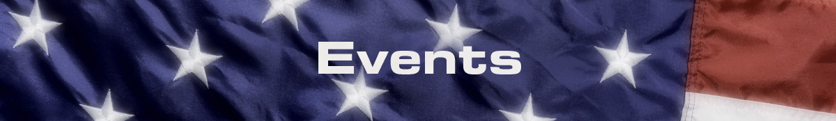 Events Header Image