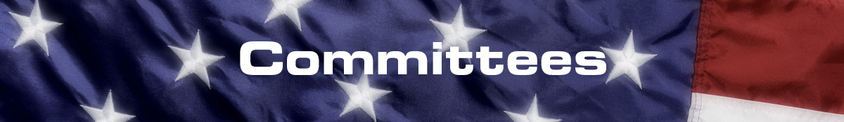 Committees Header Image