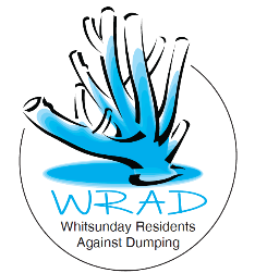 Whitsunday Residents Against Dumping