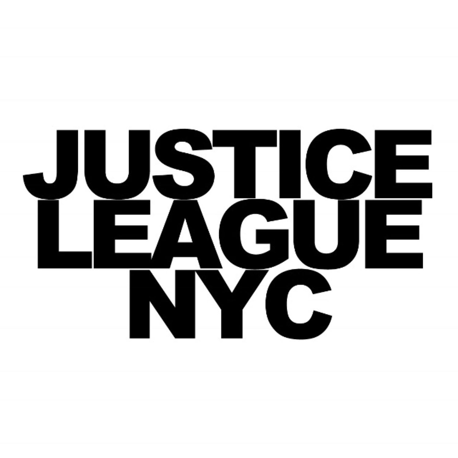 Justice League NYC