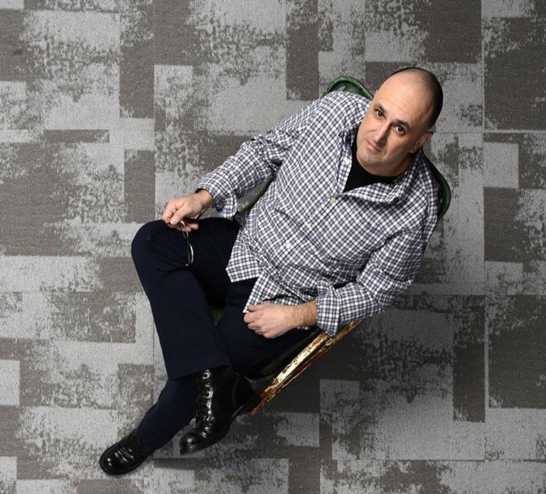 Phil Mauro