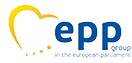 EPP Group logo