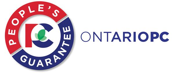 Ontario PC 2018 Platform