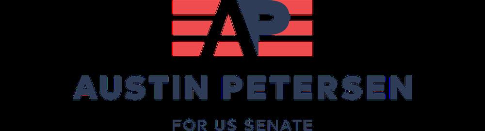 Austin Petersen for US Senate, Missouri