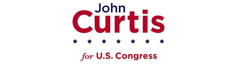 John Curtis for Congress, Utah