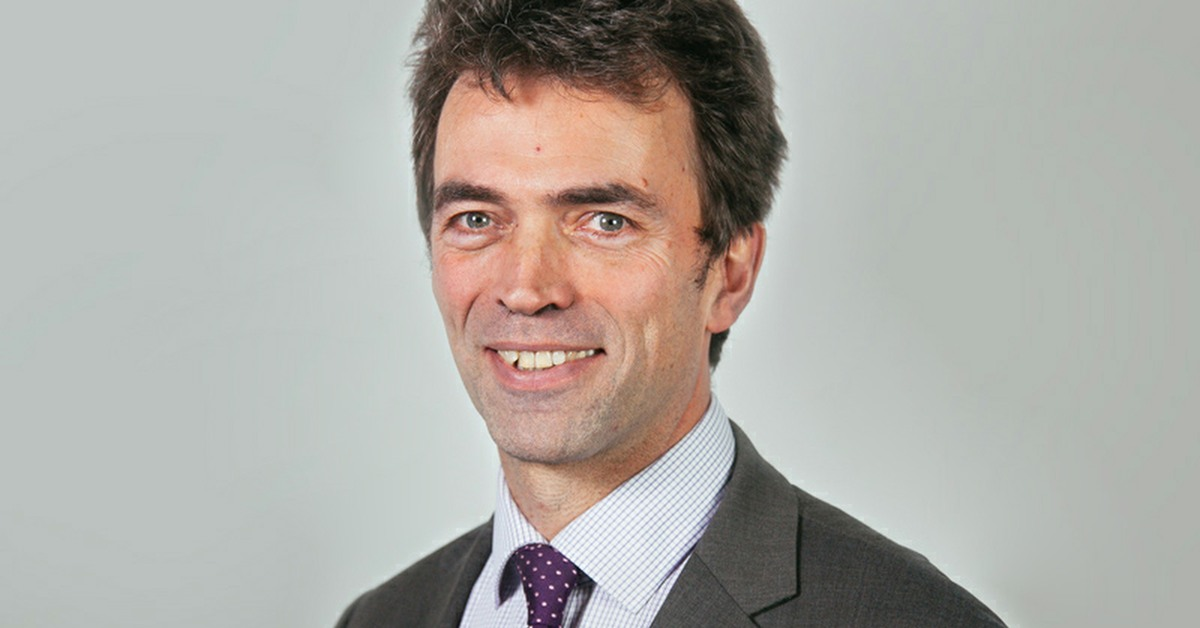 Tom Brake, MP for Carshalton and Wallington. Links to: Resolution Foundation report finds 'no deal' Brexit would cause significant price rises
