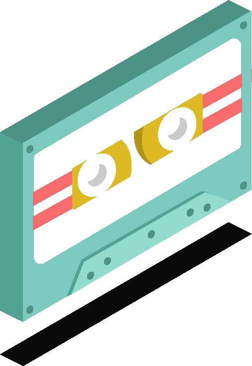 Icon Cassette