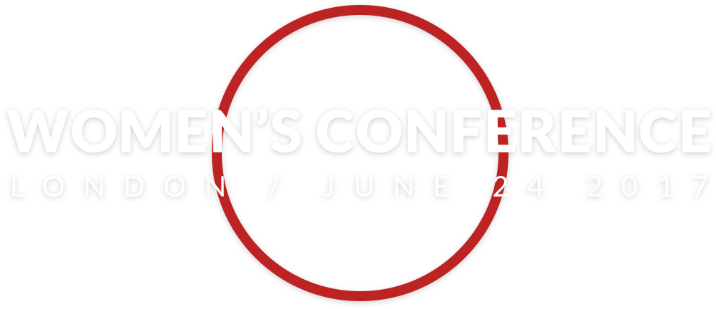 Women's Conference 2017 London