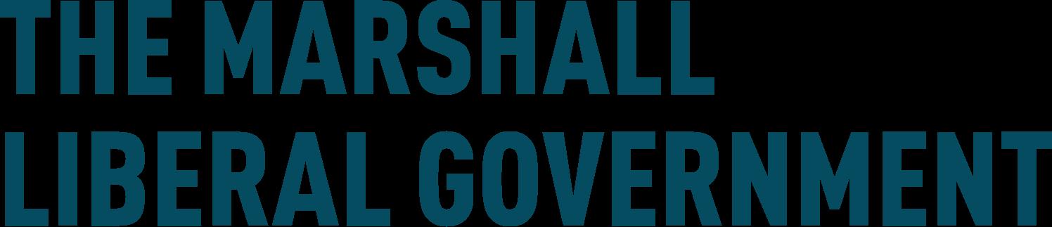 The Marshall Liberal Government