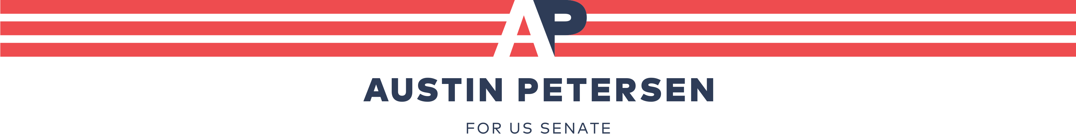 Austin Petersen for US Senate