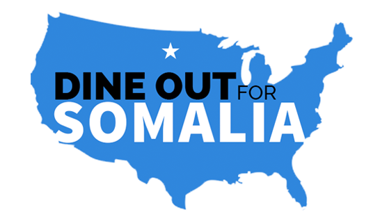 Dine OUt For Somali