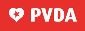 PVDA - Partij van de Arbeid van België