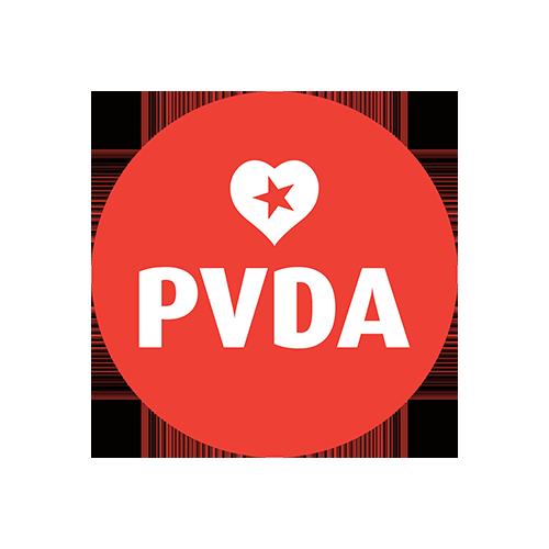 PVDA - Boom
