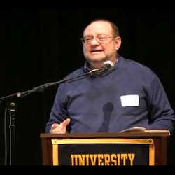 Ted Kahn