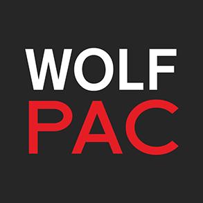 Wolf-PAC Logo