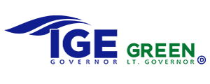 David Ige for Governor Logo