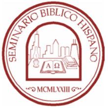 AETH Institutos Bíblicos Seminarios Herramientas