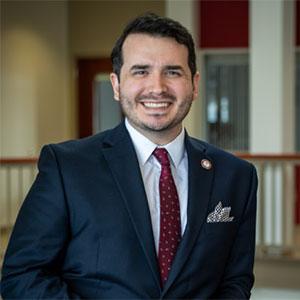 AETH | Editorial Commitee: Rvdo. Benjamin Espinoza