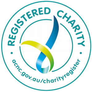 Charity Tick Logo