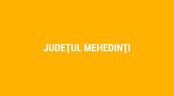 Mehedinti