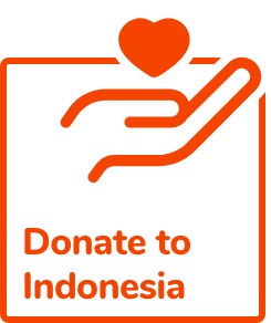 Donate Now: Indonesia Emergency