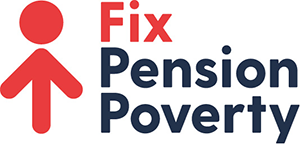 Fix Pension Poverty
