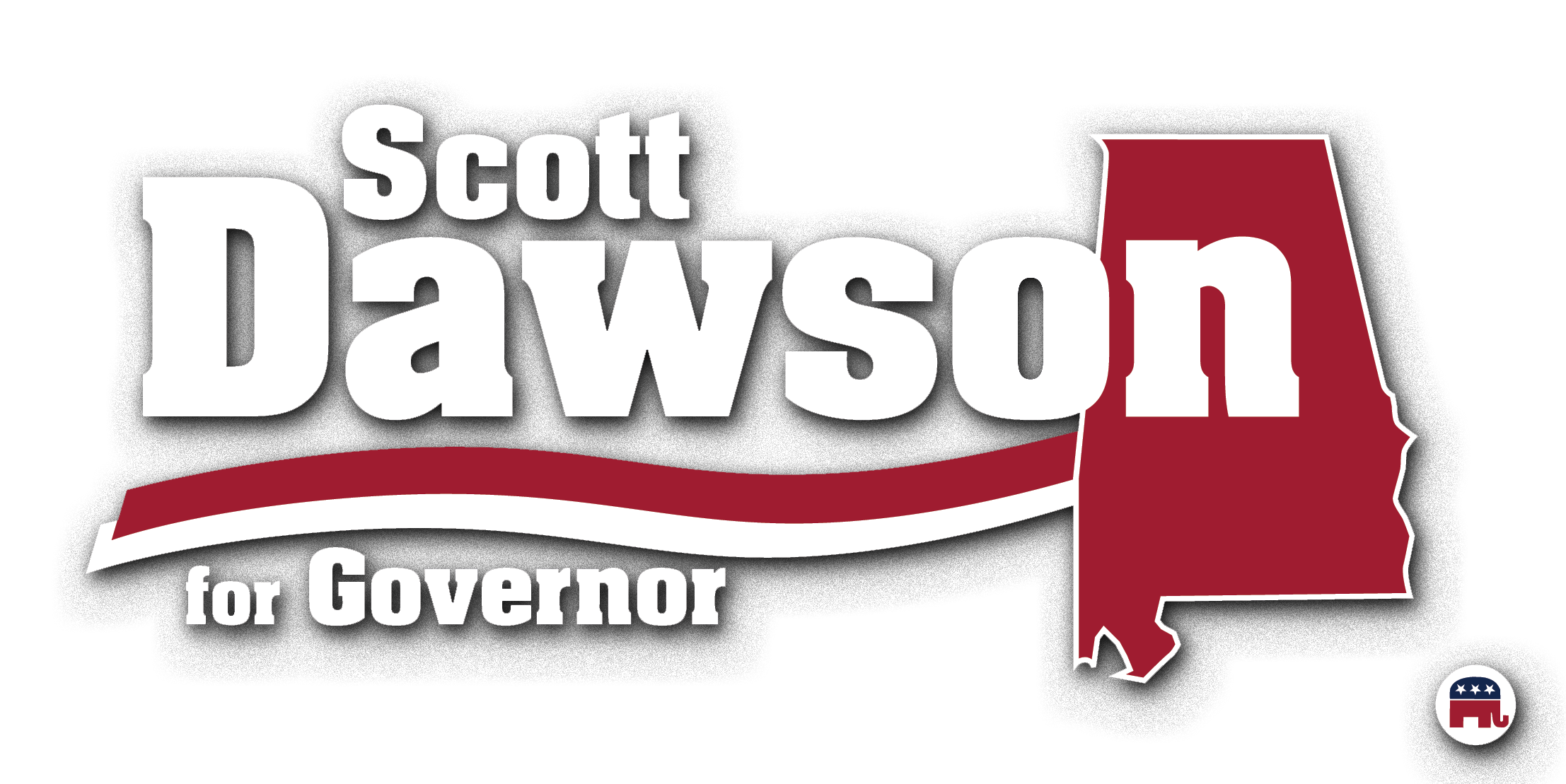 Scott Dawson - Republican for Governor, Alabama
