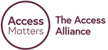 Logo for Access Matters