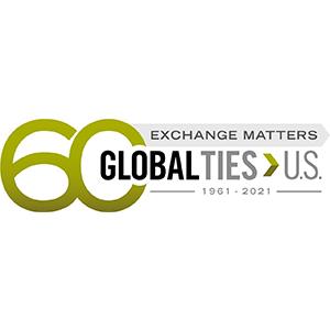 Global Ties Logo