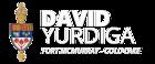 David Yurdiga, MP