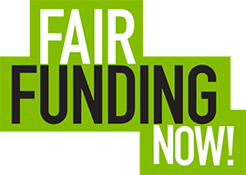 Fair Funding Now