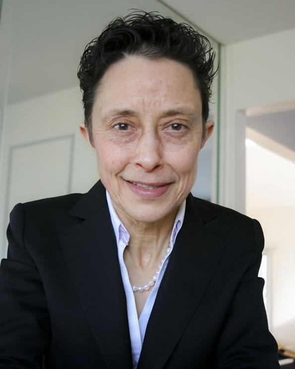 Marisa Manley