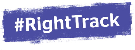 #RightTrack