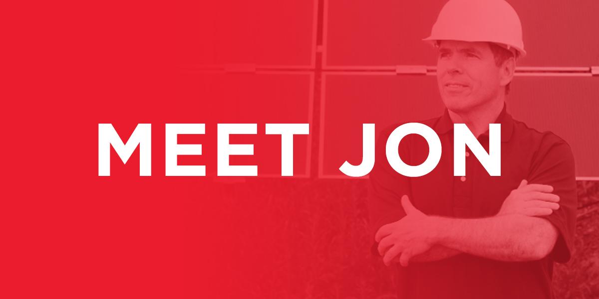 Meet Jon