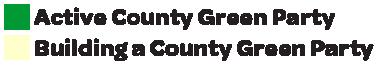 County Map Key