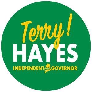 Teresea Hayes