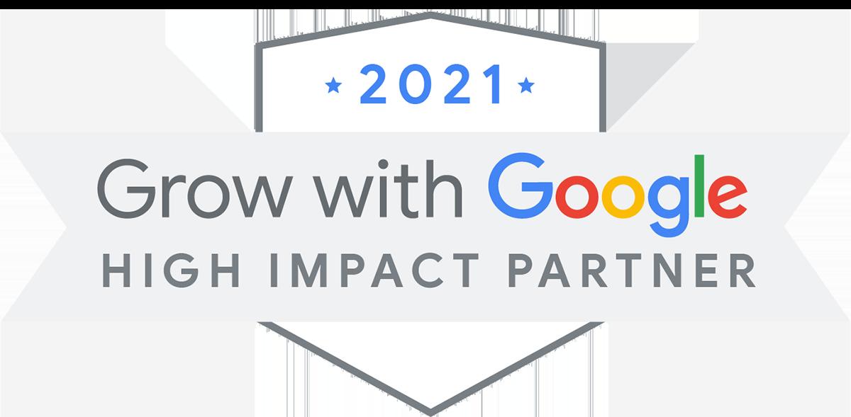 Grow with Google logo