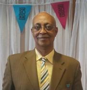 Mengistab Tsegaye