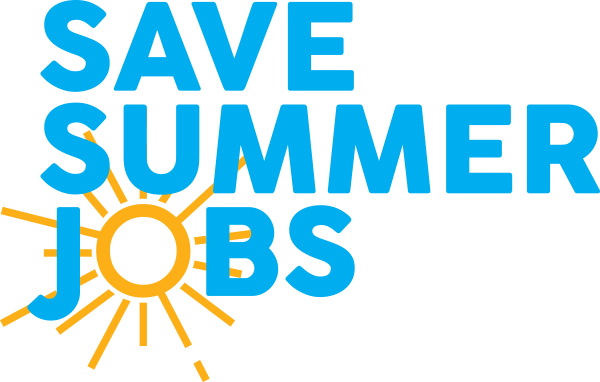 Save Summer Jobs