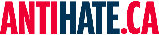 Canadian Anti-Hate Network Logo