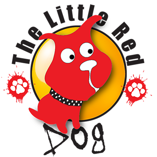 The-Little-Red-Dog
