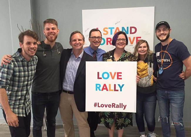 Love Rally