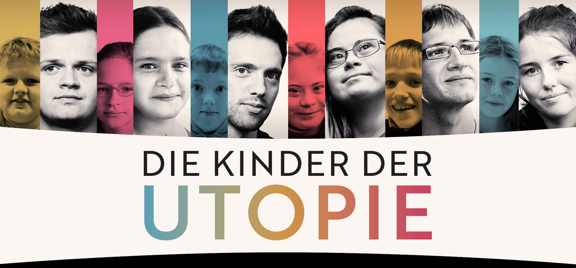 Die Kinder der Utopie