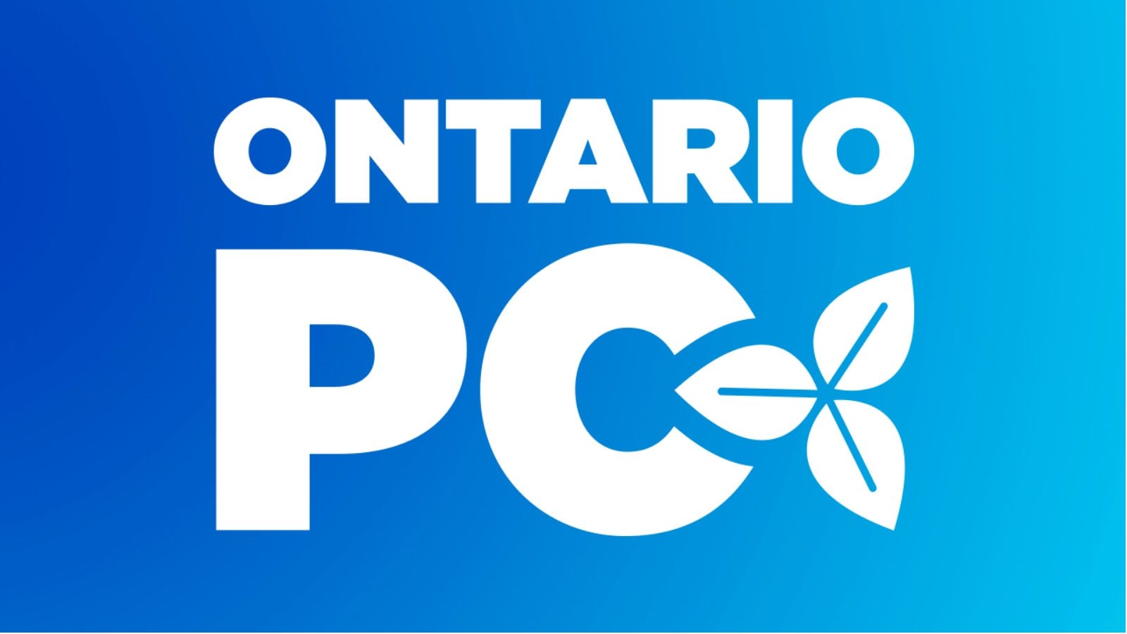 Only an Ontario PC Government Will Get Ontario Moving