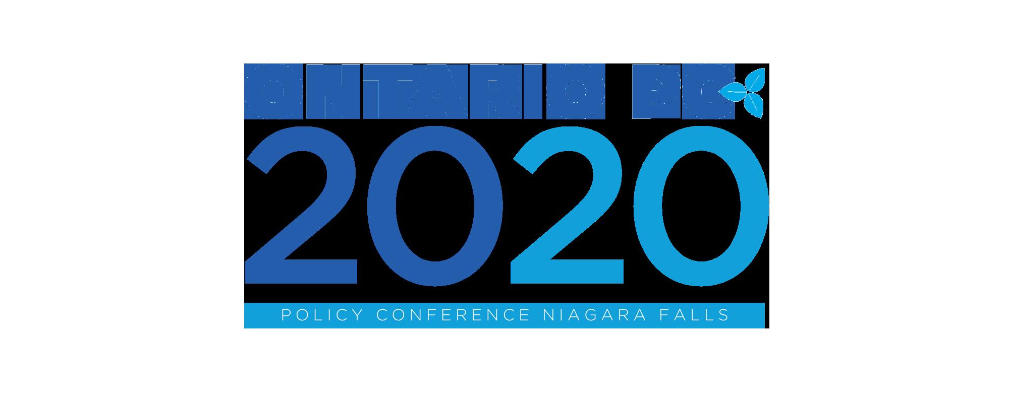 PCPO Conference 2020