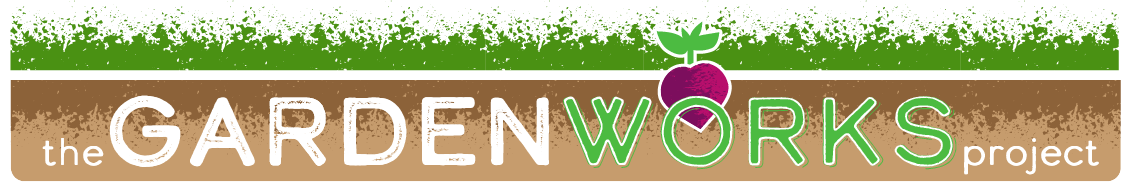 garden works logo