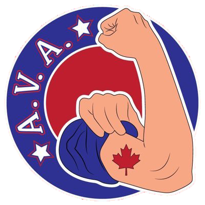 Alberta Vanguard Association logo